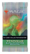 Zendikar Rising Collector Booster Pack - Magic the Gathering TCG