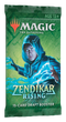 Zendikar Rising Draft Booster Pack - Jace Pack Art - Magic The Gathering TCG