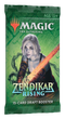 Zendikar Rising Draft Booster Pack - Nahiri Pack Art - Magic The Gathering TCG