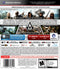 Assassin's Creed 4 Black Flag Playstation 3 Back Cover