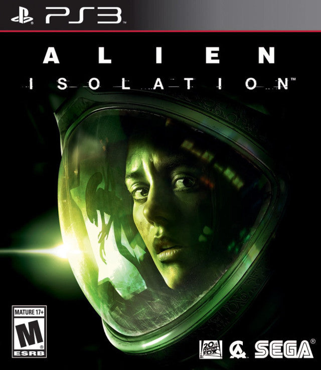 Alien Isolation - Playstation 3