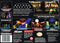 Batman Forever Super Nintendo SNES Back  Cover