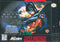 Batman Forever Super Nintendo SNES Front Cover