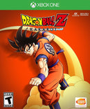 DragonBall Z Kakarot - Xbox One Pre-Played