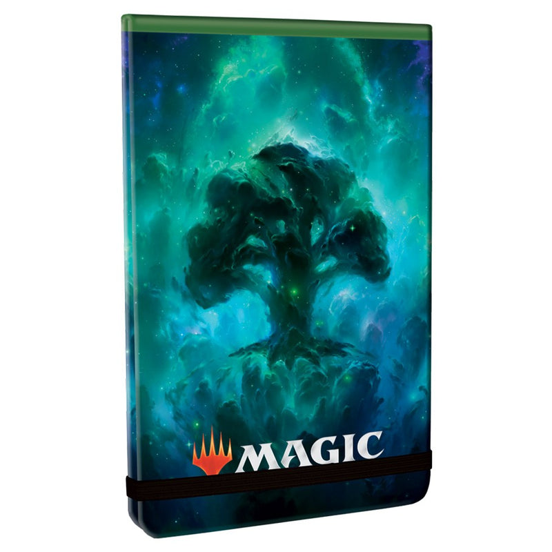 Magic the Gathering: Celestial Life Pad - Forest