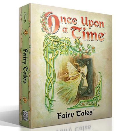Once Upon A Time: Fairy Tales Expansion