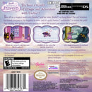 Barbie Magic of Pegasus Nintendo Gameboy Advance Back Cover