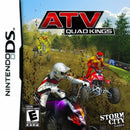 ATV Quad Kings Nintendo DS Front Cover