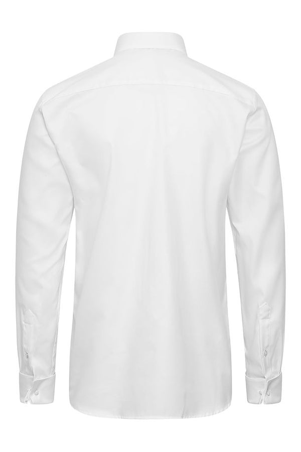 Marc double cuff shirt
