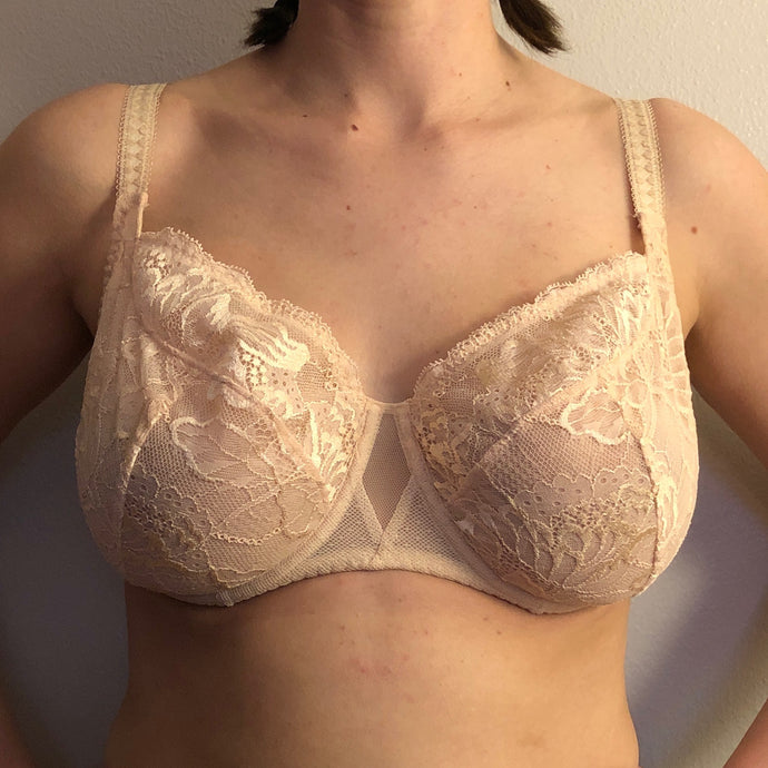 Bras that Bother, Part 2: Incorrect Cup Size