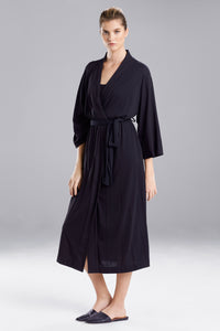 Natori Shangri-La Robe (XS-XXL) Multiple Colors available