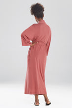 Load image into Gallery viewer, Natori Shangri-La Plus Robe (1X-3X) Multiple Colors available