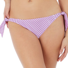 Load image into Gallery viewer, Freya Beach Hut Bikini Tie Side Bottom