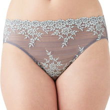 Load image into Gallery viewer, Wacoal Embrace Lace High Cut Brief L - XXL (Multiple Colors)
