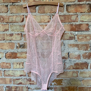 Naked Princess Tessa Bodysuit