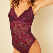 Load image into Gallery viewer, Cosabella Savona Bodysuit - Size S Left!
