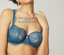 Load image into Gallery viewer, Simone Perele Eclat Lace Demi