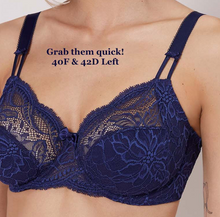 Load image into Gallery viewer, Simone Perele Eden Lace Full Cup - TOP SELLER! Last Chance Style - 10% Off