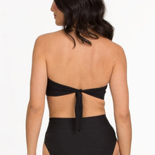 Load image into Gallery viewer, Tara Grinna Solid Twist Bandeau - Multiple colors!
