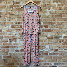 Load image into Gallery viewer, Cosabella Kendall PJ Set Sizes L & XL left!