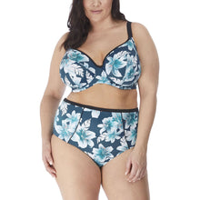Load image into Gallery viewer, Elomi Island Lily Classic Brief - Size 20 & 22 left!