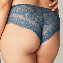 Load image into Gallery viewer, Simone Perele Eclat Boyshort - Teal Just Arrived! (multiple colors)
