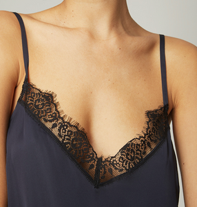 Simone Perele Satin Secrets Top