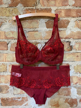 Load image into Gallery viewer, Simone Perele Wish Sheer Plunge - Great for E - G cups