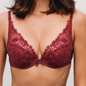 Simone Perele Wish Triangle Push Up - JUST ARRIVED!