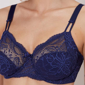 Simone Perele Eden Lace Full Cup - TOP SELLER! Last Chance Style - 10% Off