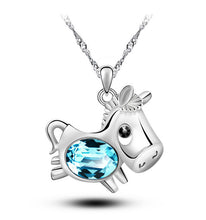 Load image into Gallery viewer, Fashion Pony Necklace