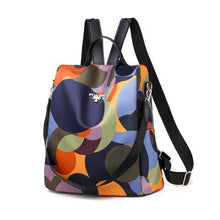 Load image into Gallery viewer, 2020 Hot Sale Cool Retro Multi-Functional Backpack