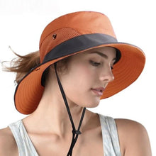 Load image into Gallery viewer, UV Protection Foldable Sun Hat-Buy 2 Free Shipping