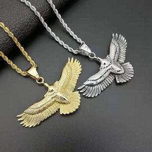 Eagle Chain Necklace