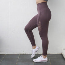 Load image into Gallery viewer, Nepoagym Women Energy Seamless Tummy Control Yoga Pants Super Stretchy Gym Tights High Waist Sport Leggings Running Pants