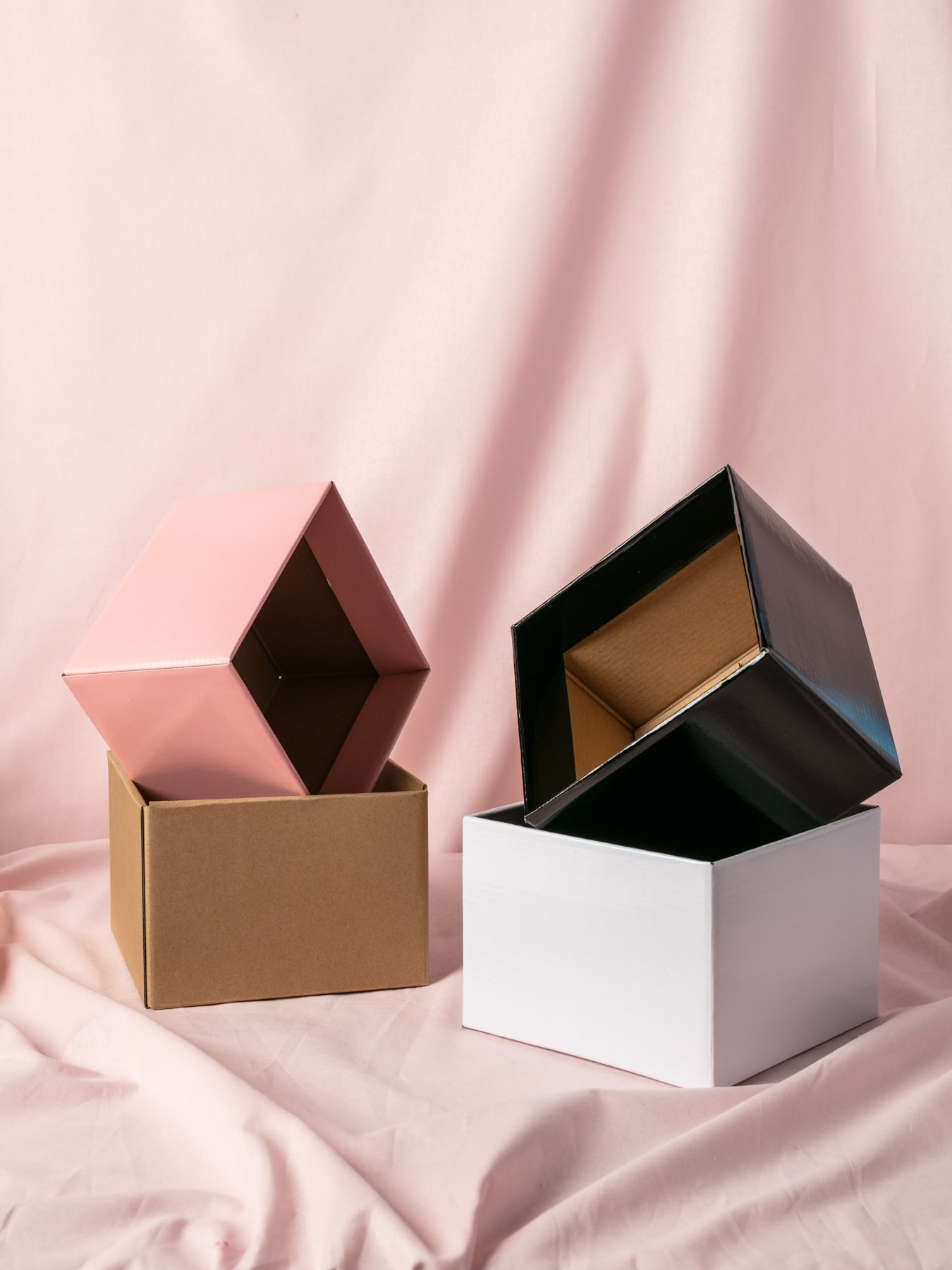 Medium Blossom Box