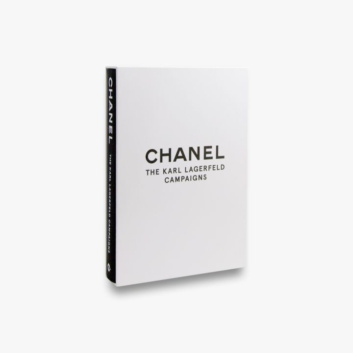 Chanel: The Complete Karl Lagerfeld Collections (Catwalk)