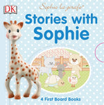 Load image into Gallery viewer, Stories with Sophie (set of 4)