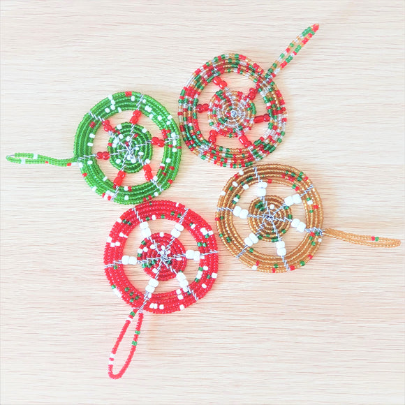 Christmas Ornaments - Disc