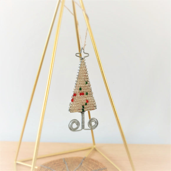 Christmas Ornaments - Tree