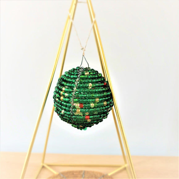 Christmas Ornaments - Bauble