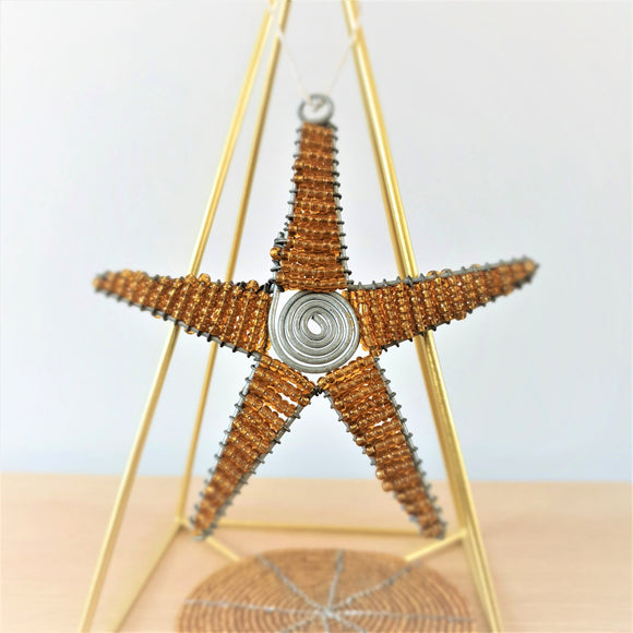Christmas Ornaments - Stars