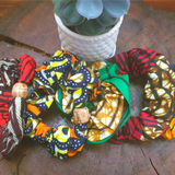 Scrunchies (Set of 2)