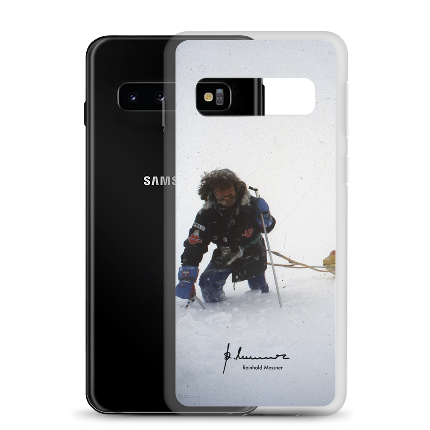 Custodia per iPhone - Reinhold Messner - K2