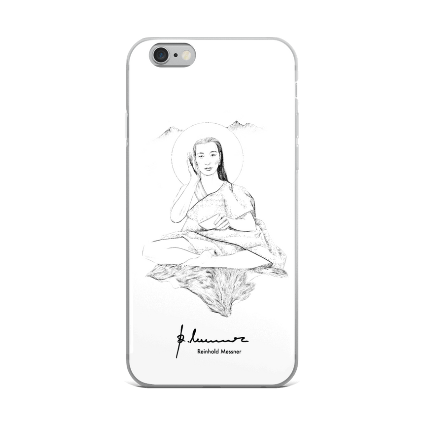 Custodia per iPhone - Milarepa