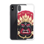 iPhone Case - Mahakala Mask