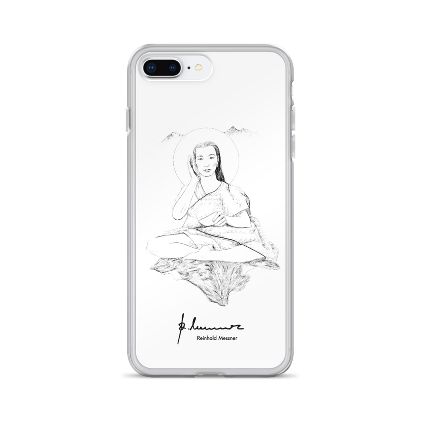 iPhone Case - Milarepa
