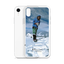 iPhone Case - Reinhold Messner - Nanga Parbat Gipfel