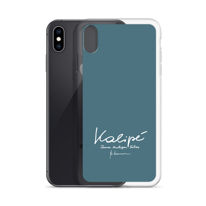 iPhone Case - Kalipé - newnavy