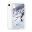 iPhone Case - Reinhold Messner - Mount Everest Lhotse Flanke